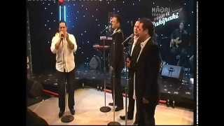 Thomas Stowers & The Paki Quartet - How Do You Mend A Broken Heart