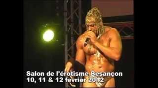 Babou Chaleur (Salon De L'érotisme Besançon)