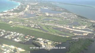 How do you Fly to Grand Cayman? Flying into Grand Cayman Video