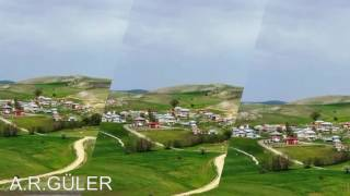 Elbistan - UZUNPINAR Köyü