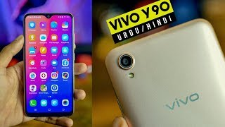 VIVO Y90 - TIPS & TRICKS, UNBOXING, REVIEW, EVERYTHING YOU NEED TO KNOW!