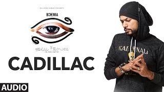 Bohemia: CADILLAC Official (Audio) Song   Skull & Bones   T-Series