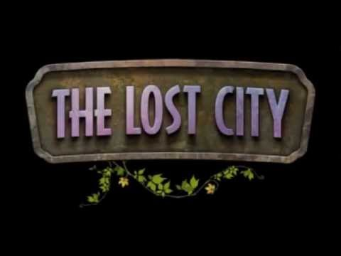 Video of The Lost City