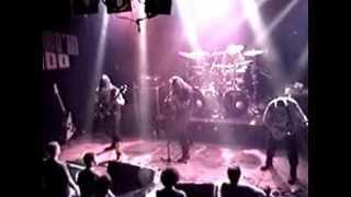 AngelCorpse - Phallelujah (Live) .feat Alex Camargo