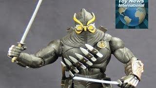 DC Collectibles Designer Series Greg Capullo Talon Figure