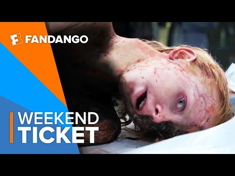 In Theaters Now: The Possession of Hannah Grace   Weekend Ticket