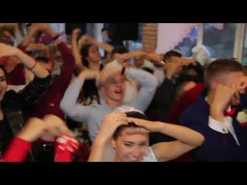 Дует ведучих на весілля Magik, відео 3
