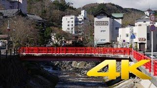 ShizuokaShuzenji-修善寺温泉-4KUltraHD