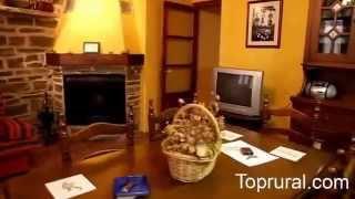 Video del alojamiento Casa Rural Nuri de Rei