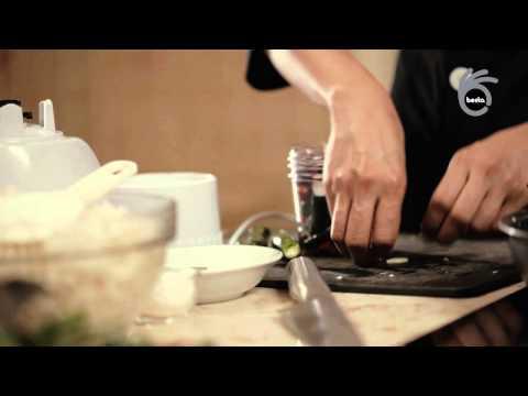 Video Cara Memasak Nasi Goreng Teri Cabe Hijau