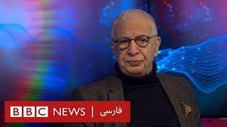 امیر طاهری، روزنامهنگار و نویسنده - به عبارت دیگر