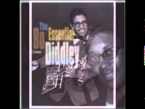 You Can't Judge a Book By the Cover (Song) by Bo Diddley