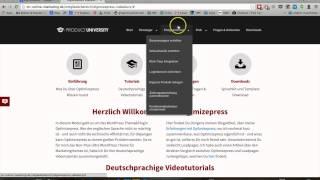 Review Optimizepress Anleitung für automatisiertes Infobusiness von Mario Reinwarth