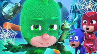 Little Villains | PJ Masks Official