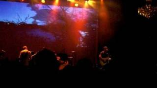 Doves - Caught By The River, Live in San Francisco
