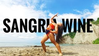 Sangria Wine Camila Cabello X Pharrell Williams Dance !