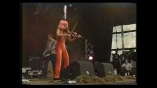 Tracy Bonham - 50ft Queenie live Pinkpop 1997