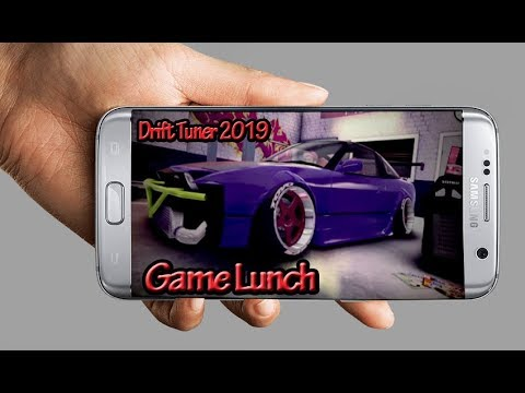 Drift Tuner 2019 Launch Trailer For Android