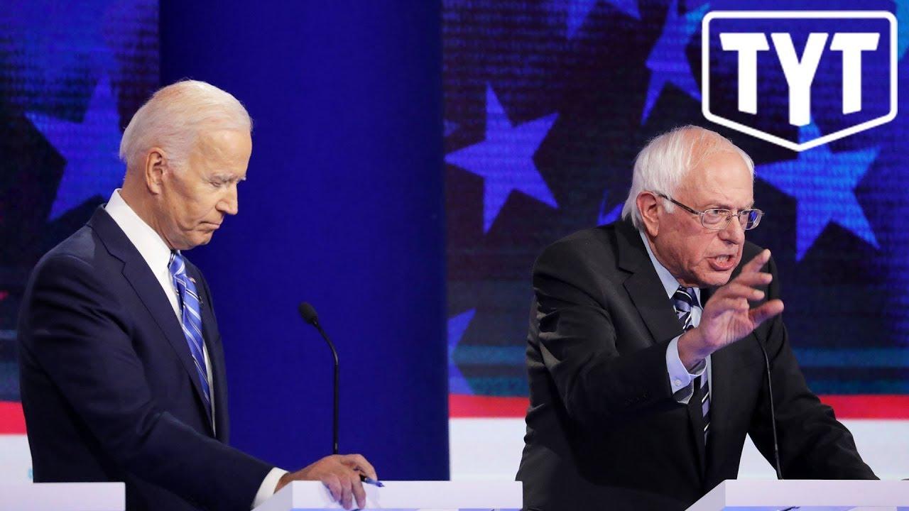 DNC Attempts To Shield Biden thumbnail