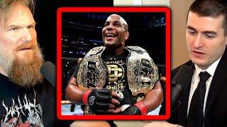 Greatest MMA fighters of all time | Josh Barnett and Lex Fridman
