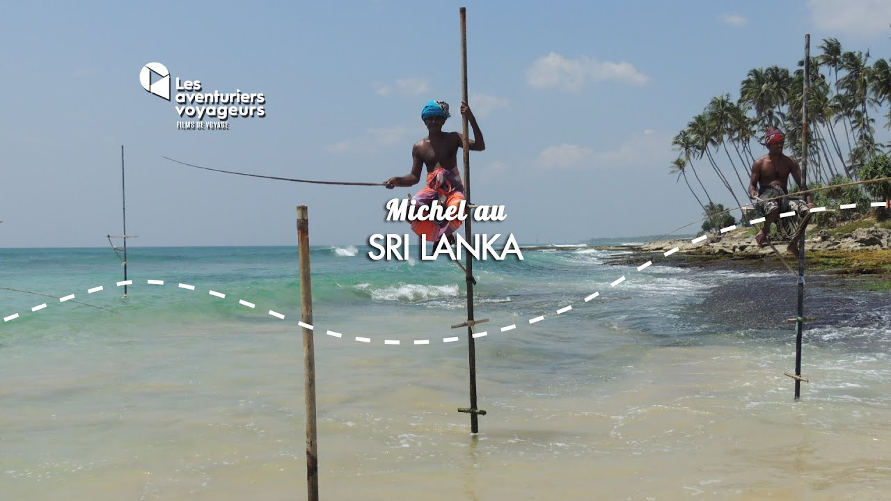 Sri Lanka av