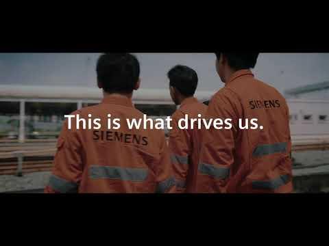 Siemens Mobility Kft. - Infopark telephely - Termékvideó