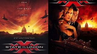 Rant - XXX: State of the Union (2005) Movie Review