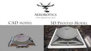 Aerobotics 3D Modeling Demo