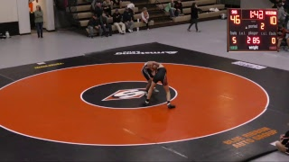 Northside vs. Sallisaw Wrestling