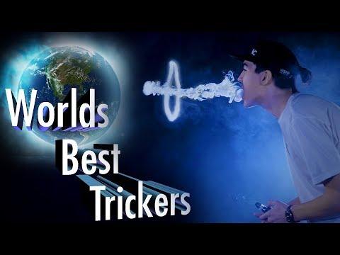 World`s Best Trickers - Greg