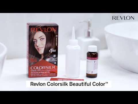 ColorSilk Beautiful Color™ Hair Color