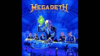Megadeth   Tornado Of Souls (HD)