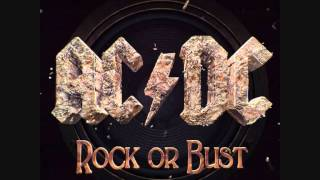 AC/DC - Sweet Candy