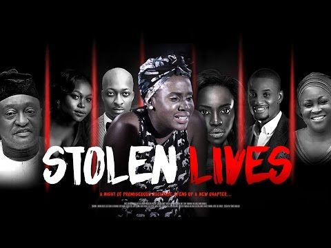 Stolen Lives [Official Trailer] Latest 2016 Nigerian Nollywood Drama Movie