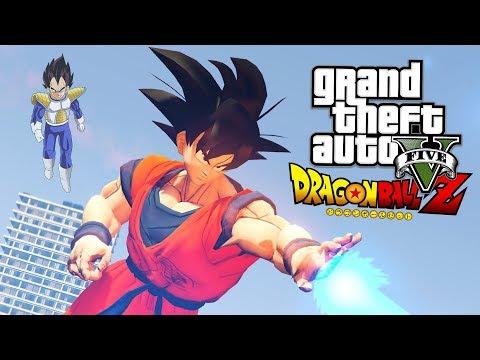 Grand Theft Auto V Walkthrough - THE PURGE!!! (GTA 5 Mods