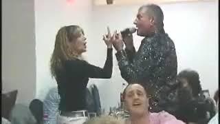 غناء بغدادي   موصلي أصيل للمطرب العراقي اليهودي اليعزر