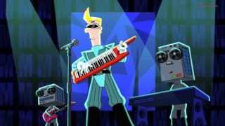Phineas and Ferb - Alien Heart