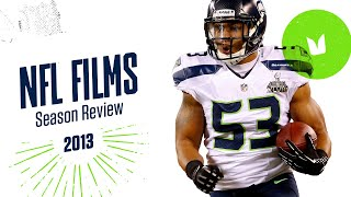 The Birth of the Legion of Boom | NFL Films Seahawks Season Review: 2013