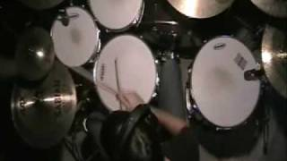 Shaun - 12 Stones - Stay (Drum Cover)