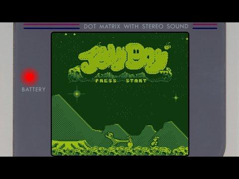 Jelly Boy Super Nintendo