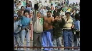 preview picture of video 'Homenaje Ascenso Banfield Campeón 1993 - www.notibanfield.com.ar'