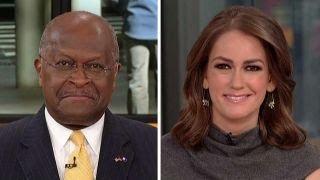 Herman Cain, Jessica Tarlov debate tax reform messaging
