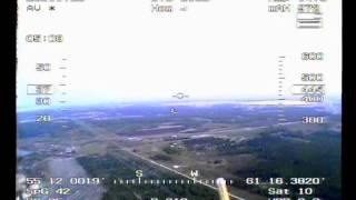 FPV & Полет на 3 км