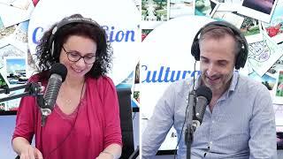 CulturaSion' #10 - Ishaï Ribo et les racines juives de la musique israélienne