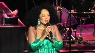 Diana Ross Stop In The Name Of Love 2014