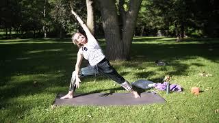 Protected: June 22, 2021 – Julie Van Horne – Hatha Yoga (Level II)