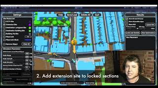 Liverpool 5G Planning Tool Short Tutorial