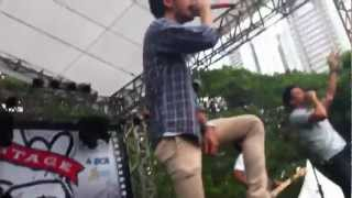 CHIVALRY - MAAF at JakCloth #YES 2012