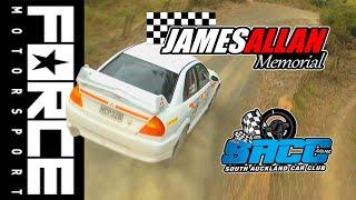 James Allan Memorial Rally FPV