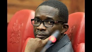 Chiloba suspension splits IEBC, again - VIDEO